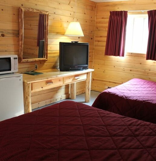 Guest Suite, Georgetown Mountain Inn