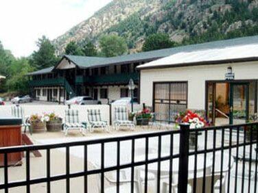 Offers, Georgetown Mountain Inn